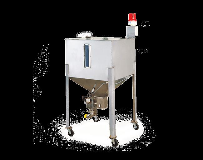 material-tank